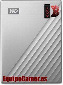 Selección de promociones para discos duros externos de 5 TB