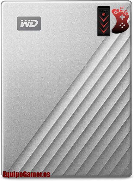 discos duros externos de 5 TB