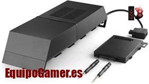 Los mejores discos duros externos para PS4