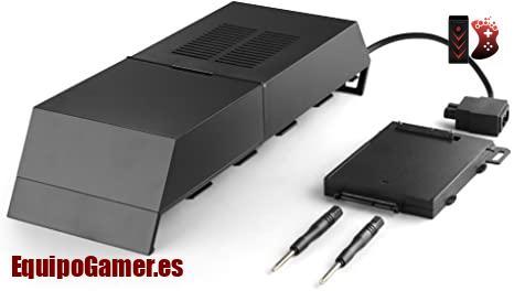 discos duros externos para PS4