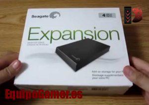 Nuestra selección de los discos duros externos Seagate más exitosos
