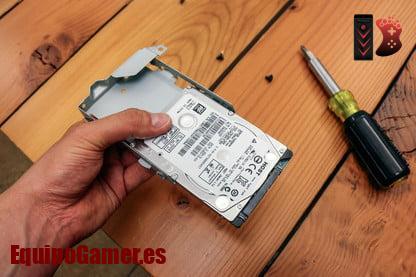 discos duros para PS4 Slim