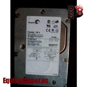 Nuestra gama de discos duros SCSI al mejor precio