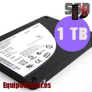 Catálogo de los discos duros SSD de Media Markt más baratos