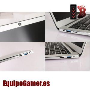 Discos duros SSD para Jumper Ezbook 3 Pro
