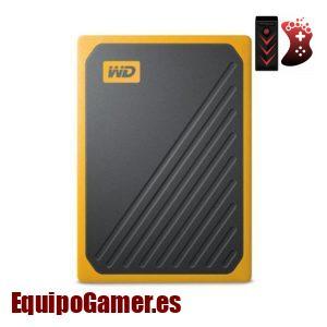Catálogo de los discos duros externos SSD favoritos de los clientes