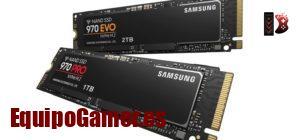 Nuestra selección con los mejores discos SSD M.2 de Amazon