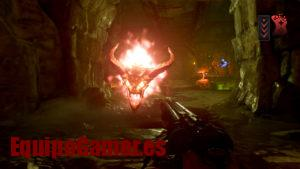 Gama de Doom 3 para Switch de calidad