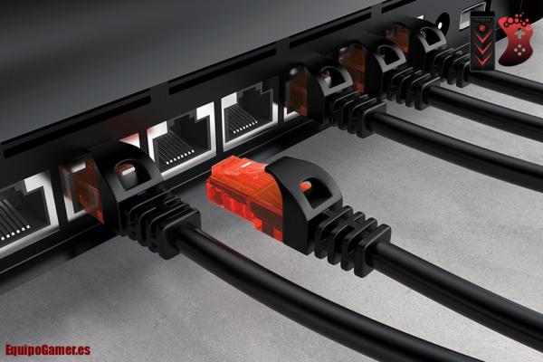 los mejores cables Ethernet para PS4
