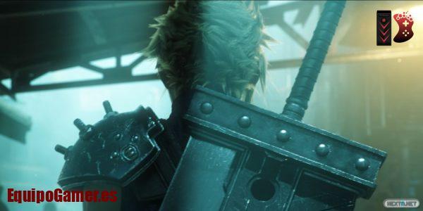 Final Fantasy VII para Switch