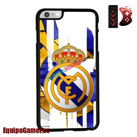 fundas para móvil del Real Madrid