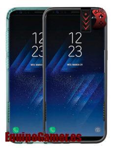 Recopilación de fundas para Samsung S8 que son todo ventajas!