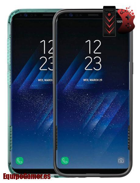 fundas para Samsung S8