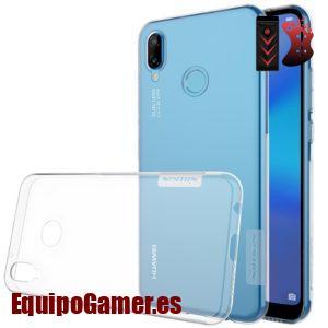 Nuestro Top 10 de fundas para Huawei P20 Lite imprescindibles