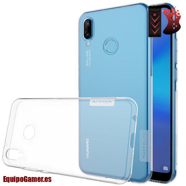 fundas para Huawei P20 Lite