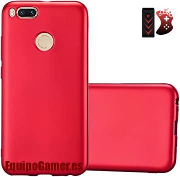 fundas para Xiaomi A1