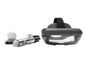 Las gafas realidad virtual Lenovo con mejores características