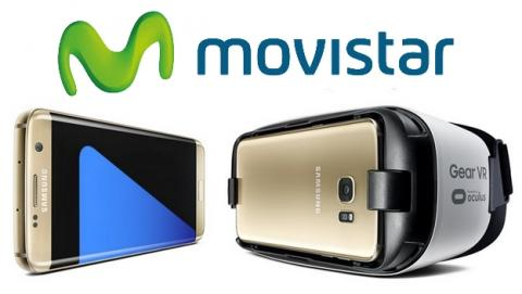 gafas Samsung S7