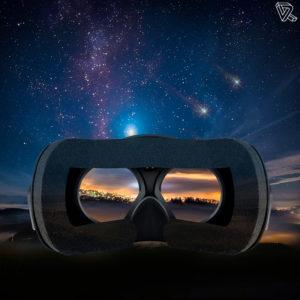 Gafas Vr 4K en promoción