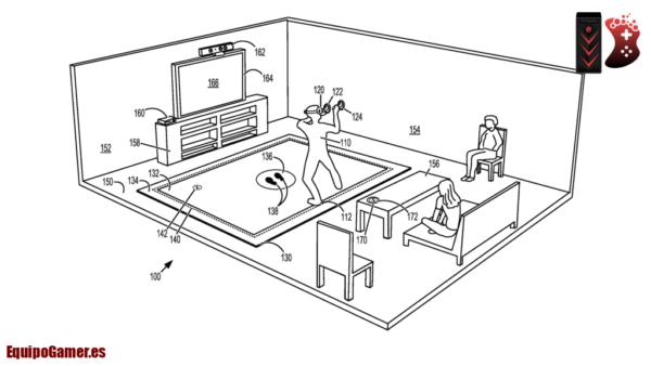 gafas VR para Xbox One