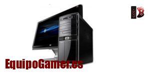 Nuestro catálogo con los mejores PCs de sobremesa HP Pavilion serie 570