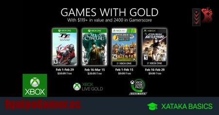 juegos para Xbox One de Media Markt