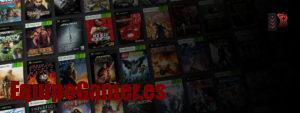 Catálogo con los juegos digitales para Xbox One mejor valorados