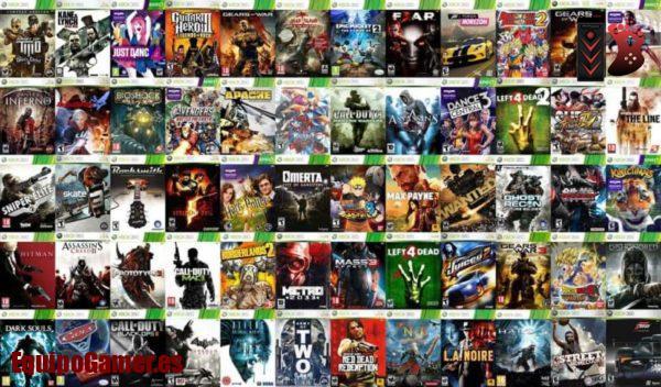 juegos multijugador para Xbox One