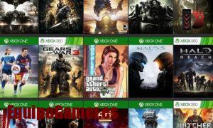 Nuestra selección con los mejores juegos online para Xbox One