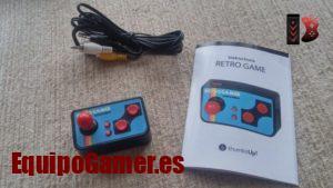 Nuestra gama de juegos Retro Gaming para los que saben elegir