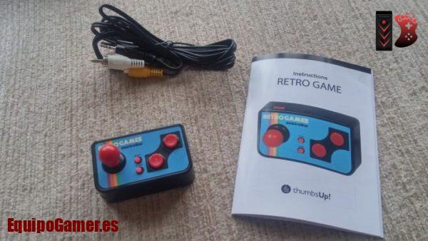 juegos Retro Gaming