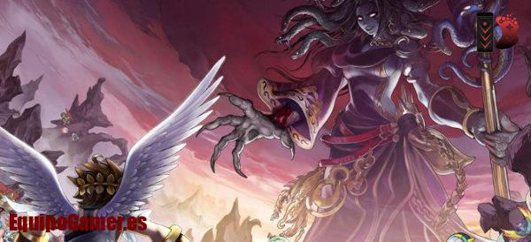 Kid Icarus para Switch