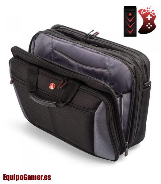 maletines para PC portátil de Carrefour