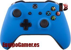 El Top 7 en mandos con Bluetooth para Xbox One con la mejor relación calidad precio
