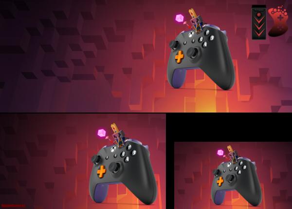 mandos para Xbox One personalizados