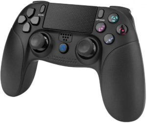 Mando PS4 pirata: Te ayudamos a decidirte