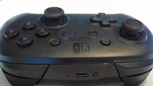 mando Switch pro