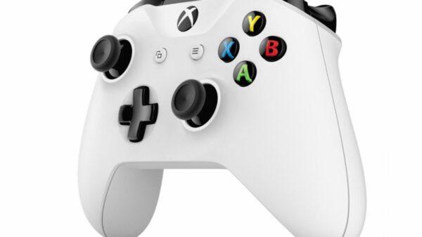 mando Xbox one en pc