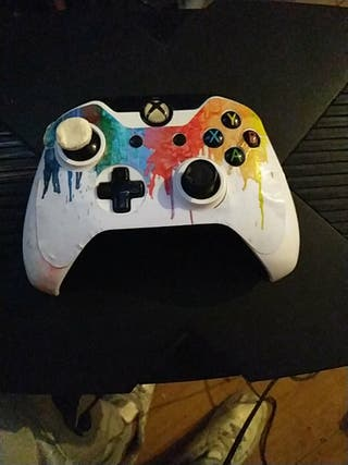 mando Xbox pdp