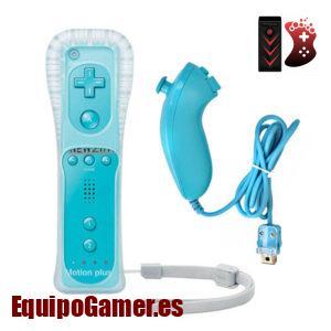 Recopilación de mandos para Wii de Amazon que son todo ventajas!