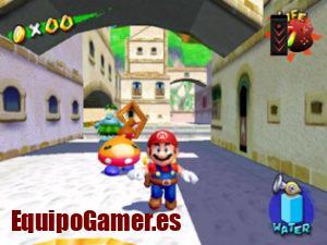 Listado con los Mario Sunshine para Switch más exitosos del año