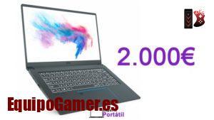 Los mejores laptop de este 2020