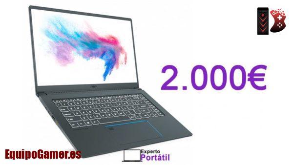 mejores laptop