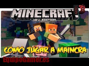 Recopilación de los Minecraft para Wii U de Game más solicitados