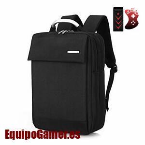 Catálogo con las mejores mochilas para portátil de Fnac