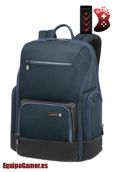 mochilas para portátiles de Carrefour