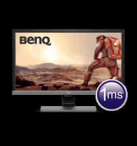 Selección de ofertas para monitores 4k de Media Markt