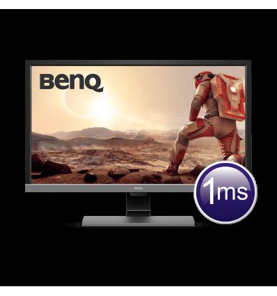 monitores 4k de Media Markt
