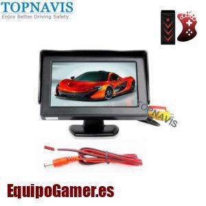 Catálogo con los monitores con relación de aspecto 4:3 al mejor precio