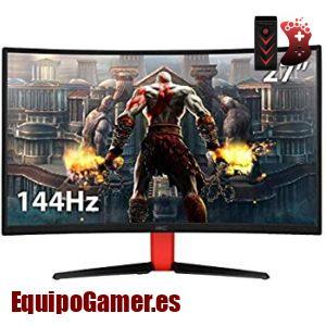 Los monitores de Game con mejor relación calidad precio